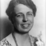 Eleanor Roosevelt Introvert