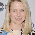 Marissa Mayer Introvert