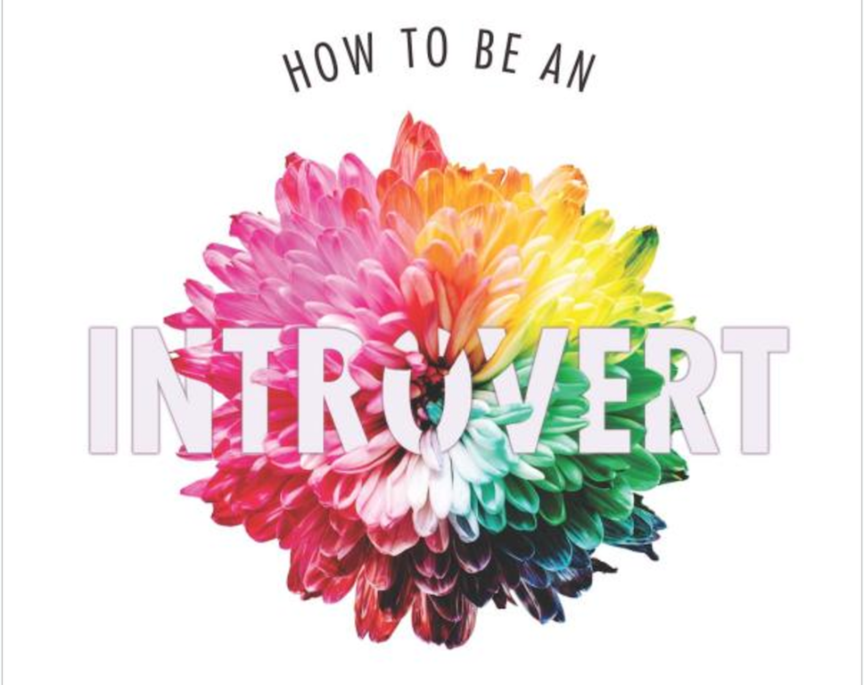 how to sell books as an introvert